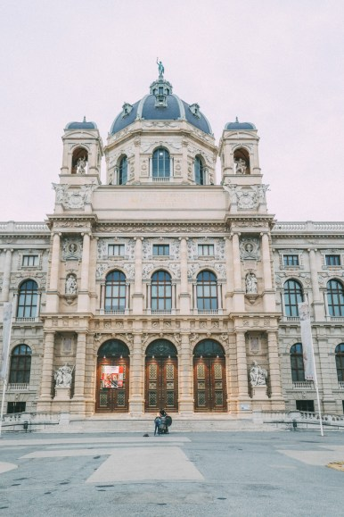 The Authentic Sights, Sounds And Tastes Of Vienna, Austria (42)