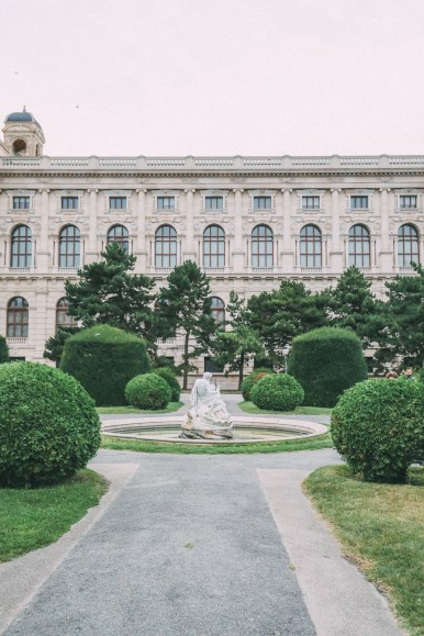 The Authentic Sights, Sounds And Tastes Of Vienna, Austria (43)