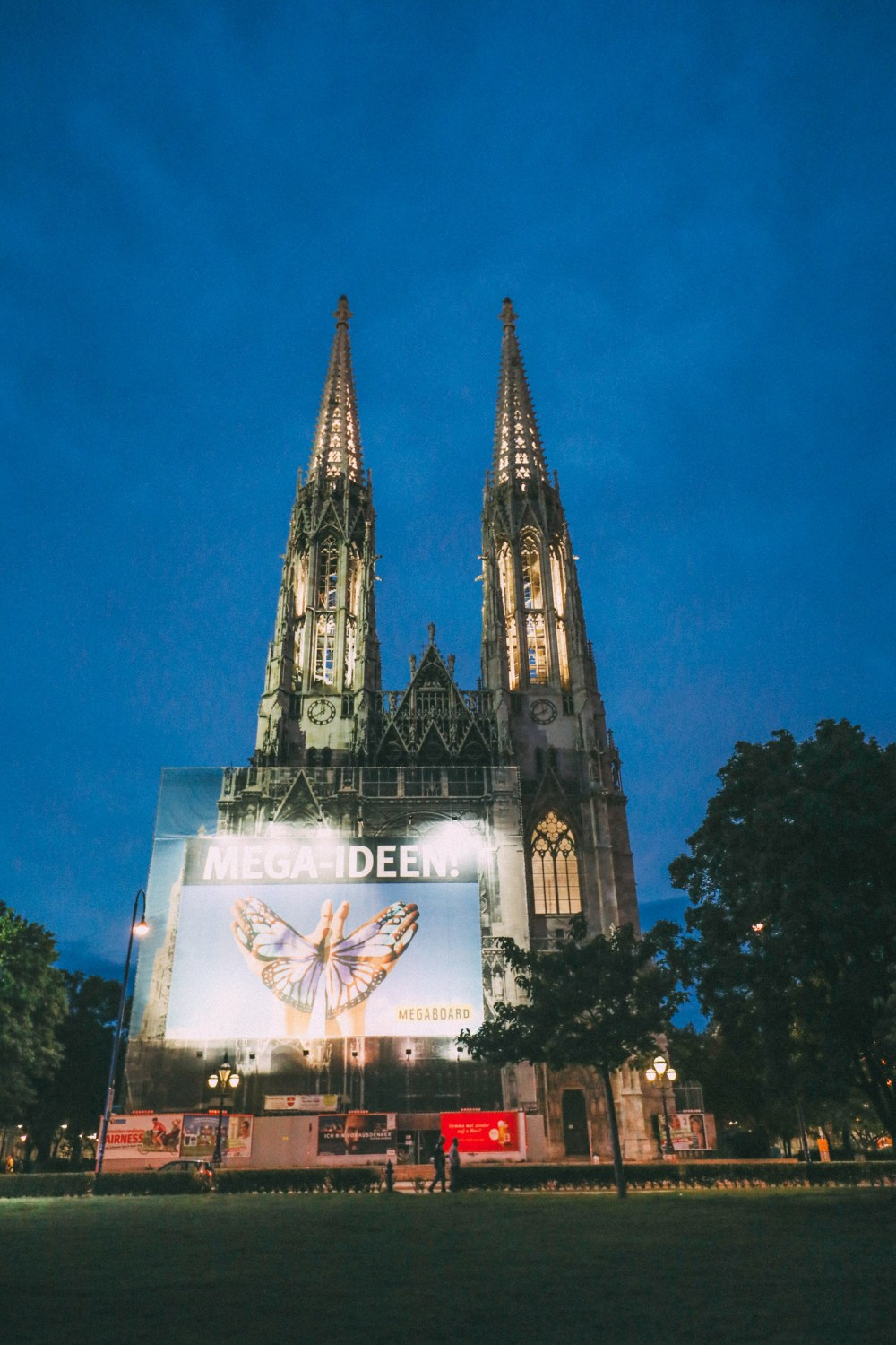 The Authentic Sights, Sounds And Tastes Of Vienna, Austria (49)