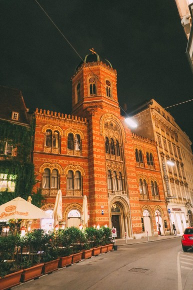 The Authentic Sights, Sounds And Tastes Of Vienna, Austria (57)