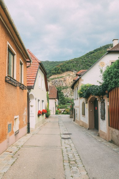 A Trip To Wachau - The Most Beautiful Valley In Austria (33)