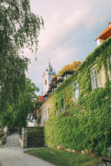 A Trip To Wachau - The Most Beautiful Valley In Austria (60)