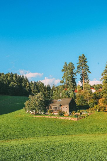 The Beautiful Villages And Rolling Hills Of Upper Austria (2)