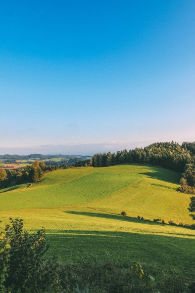 The Beautiful Villages And Rolling Hills Of Upper Austria (3)