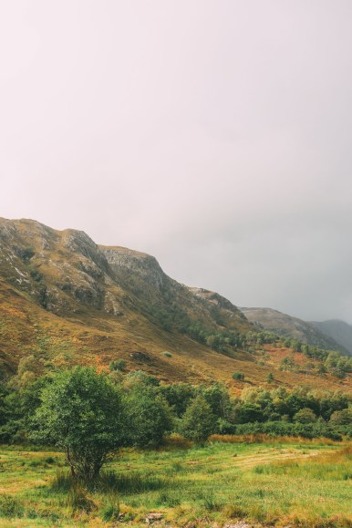 Driving The Incredible North Coast 500 Road In The Scottish Highlands... (13)