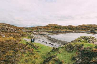 Slow Adventures In The Scottish Highlands...(And A Secret Castle You Have To See!) (23)