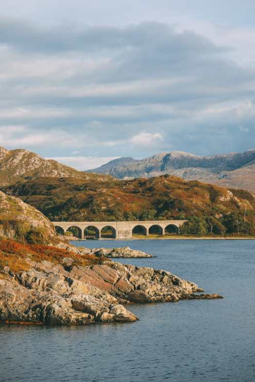 Slow Adventures In The Scottish Highlands...(And A Secret Castle You Have To See!) (40)