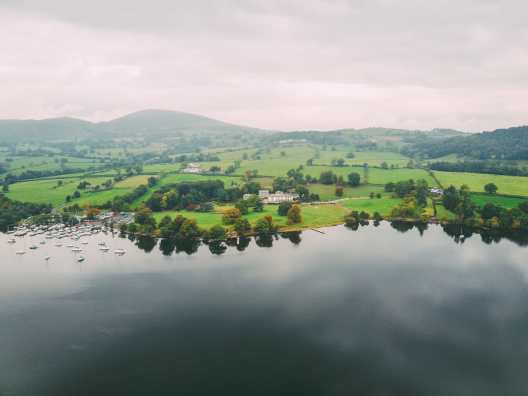The Perfect 4 Day Itinerary For Visiting England's Beautiful Lake District (2)