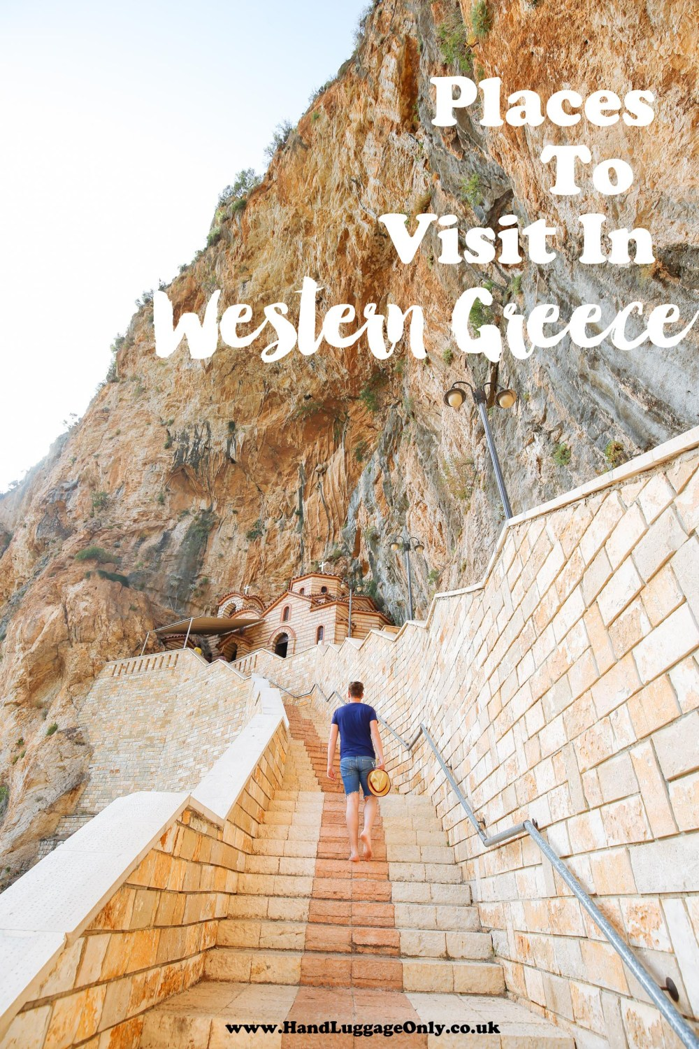 Amazing Places To Visit In Western Greece