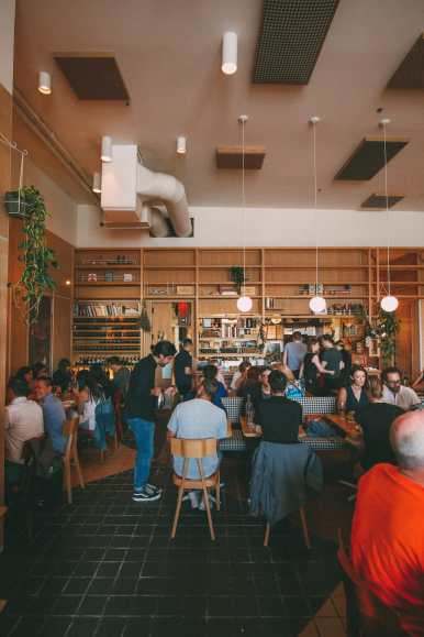 Where To Eat In Vancouver, Canada – Savio Volpe (3)