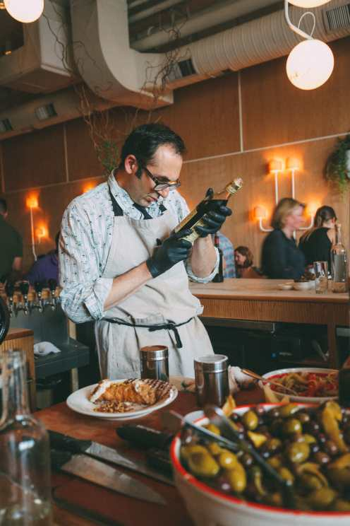 Where To Eat In Vancouver, Canada – Savio Volpe (9)