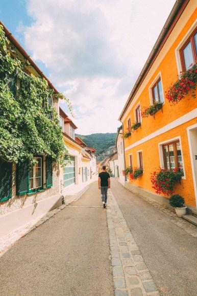 The Amazing Melk Abbey of The Wachau, Austria… And Hiking The Wachau World Heritage Trail (6)