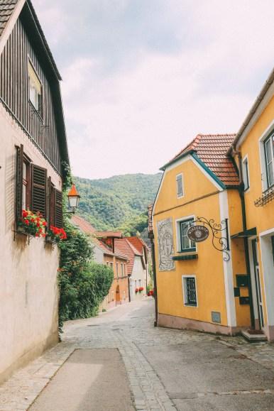 The Amazing Melk Abbey of The Wachau, Austria… And Hiking The Wachau World Heritage Trail (7)