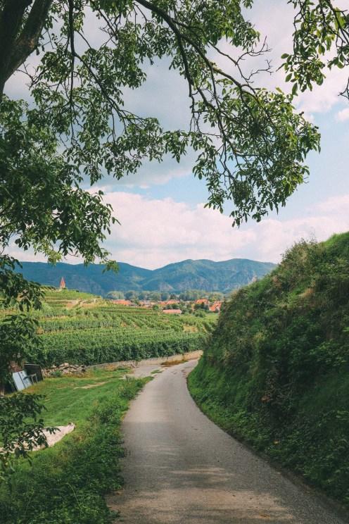 The Amazing Melk Abbey of The Wachau, Austria… And Hiking The Wachau World Heritage Trail (16)