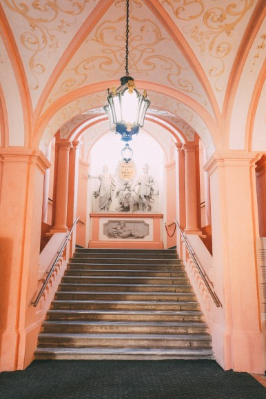 The Amazing Melk Abbey of The Wachau, Austria… And Hiking The Wachau World Heritage Trail (42)