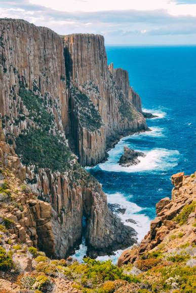 10 Amazing Places To Visit In Tasmania, Australia (6)