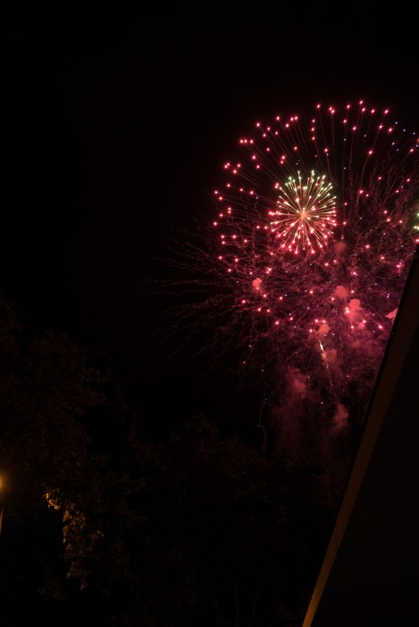 The Incredible La Mercè Festival In Barcelona - What To See, Do And Expect! (11)