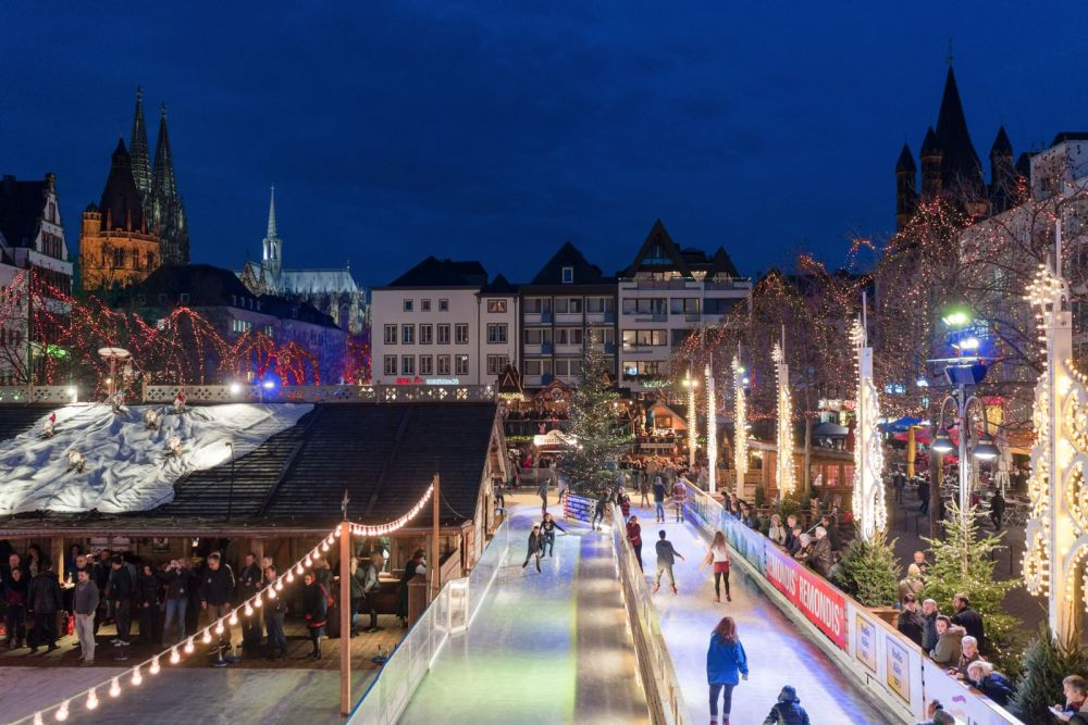 12 Picturesque Christmas Markets You Have To Visit In Europe This Year (10)