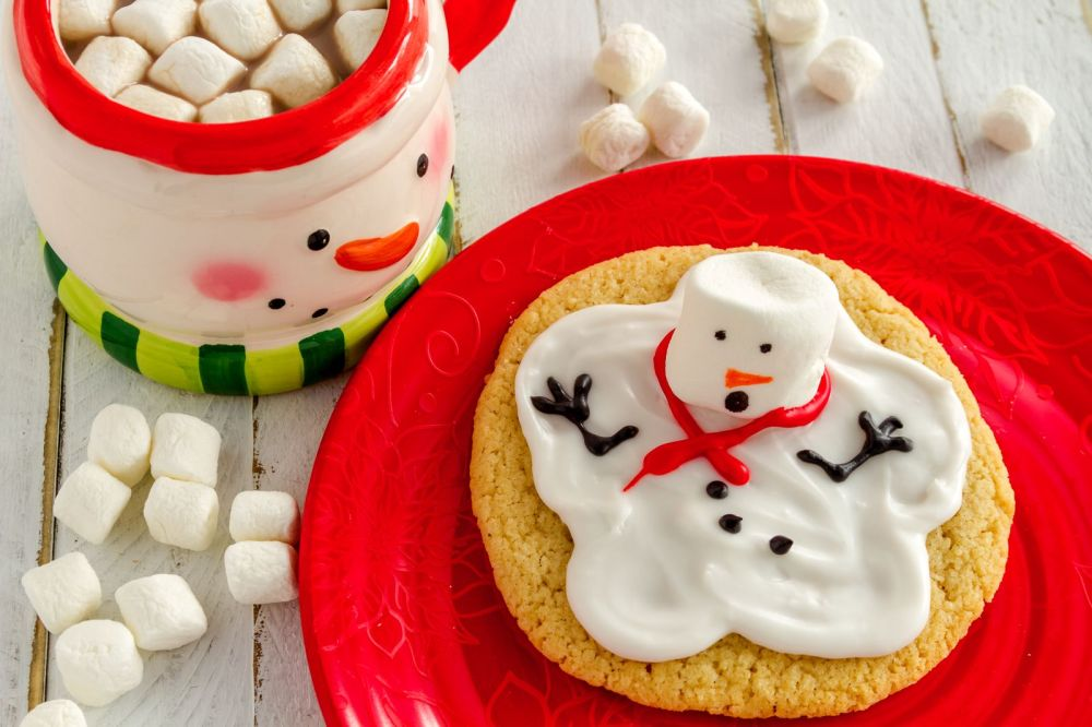 10 Fun, Easy And Delicious Christmas Treats To Make (4)