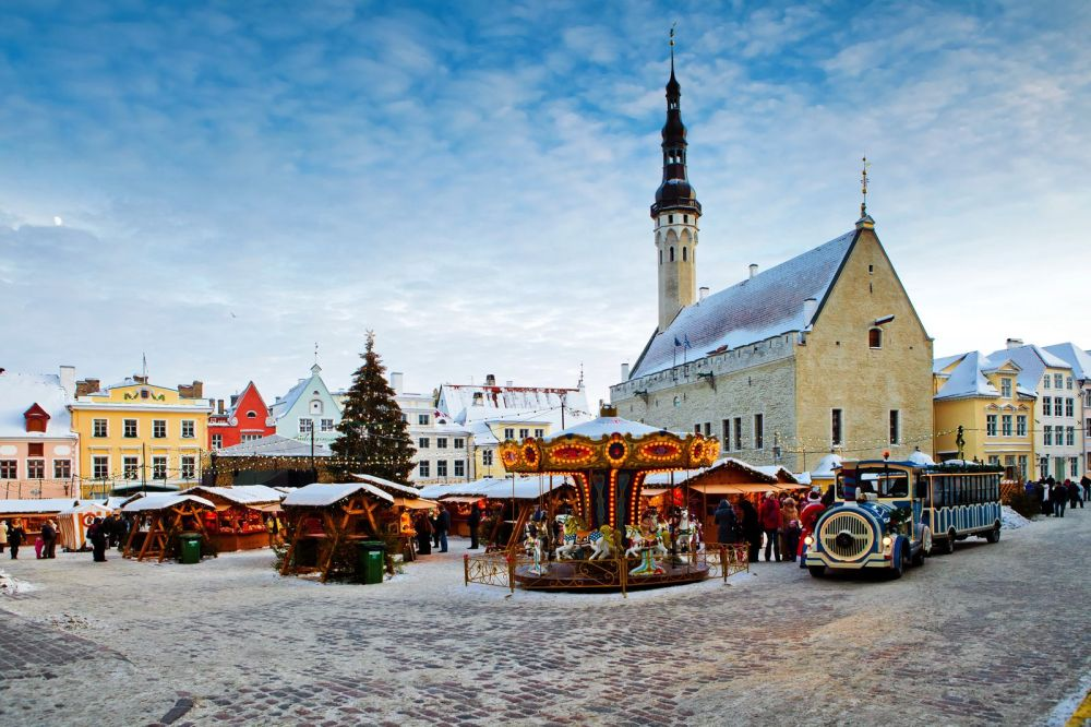 12 Picturesque Christmas Markets You Have To Visit In Europe This Year (14)