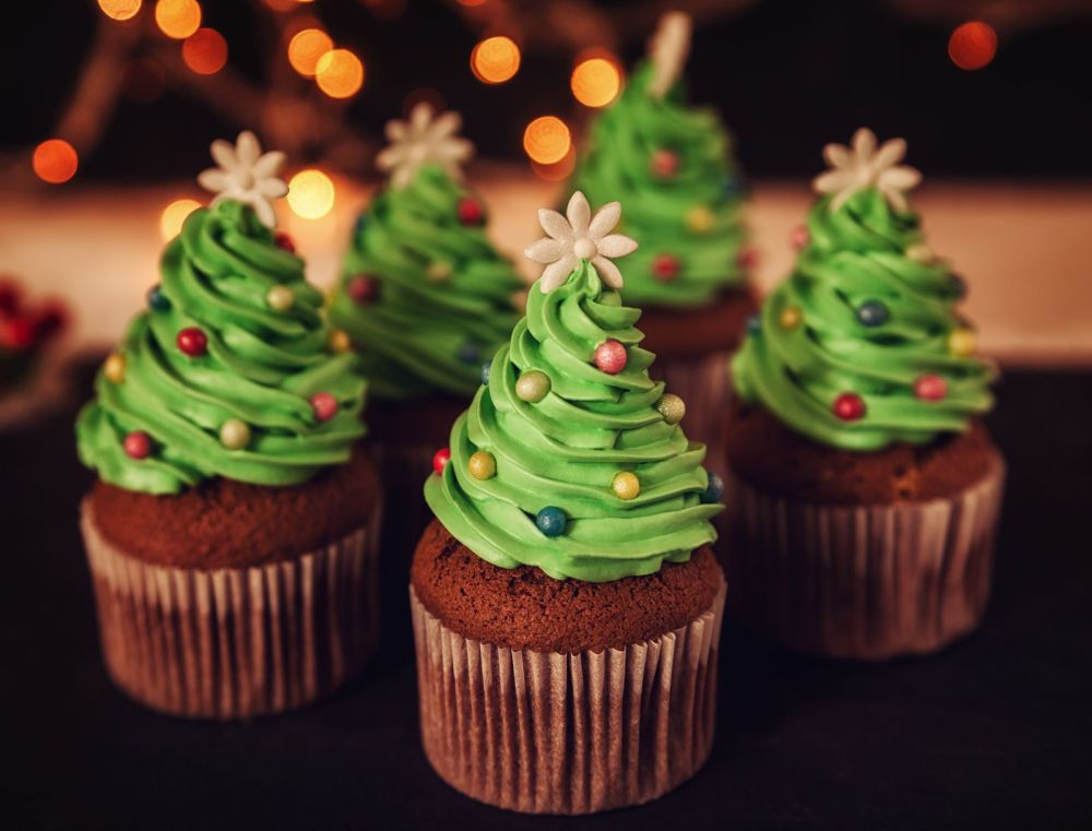 10 Fun, Easy And Delicious Christmas Treats To Make (11)