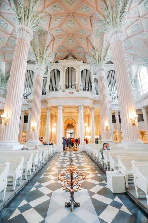 Leipzig – That German City You Never Really Think Of Visiting But Absolutely Should! (5)