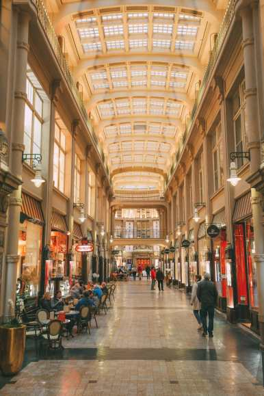 Leipzig – That German City You Never Really Think Of Visiting But Absolutely Should! (10)
