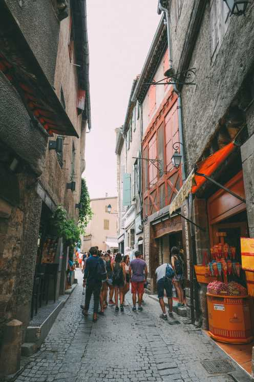 Photos And Postcards From Carcassonne In The South Of France... (15)