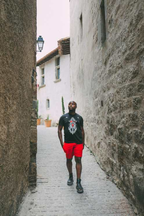 Photos And Postcards From Carcassonne In The South Of France... (16)