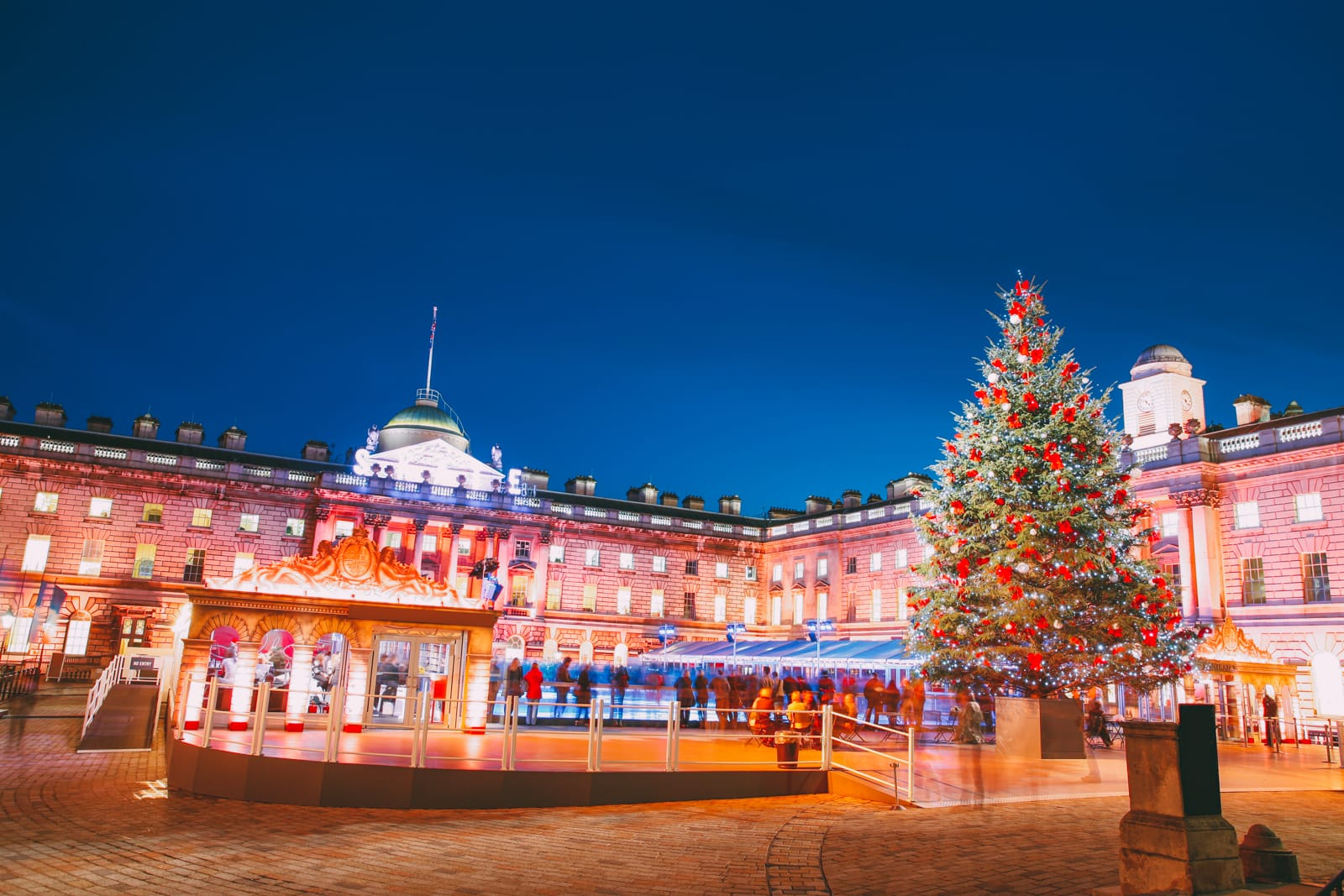 The UK's Best Christmas Markets In 2020 To Visit   Hand Luggage