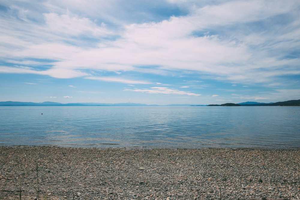 Driving The Sunshine Coast Of British Columbia Canada (29)