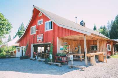 Driving The Sunshine Coast Of British Columbia Canada (35)