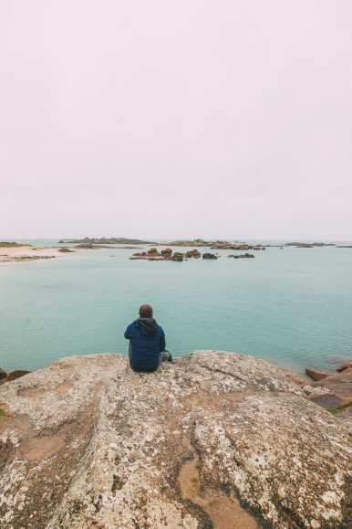 The Perfect Weekend Itinerary For Visiting Brittany - France's Beautiful Celtic Region (43)