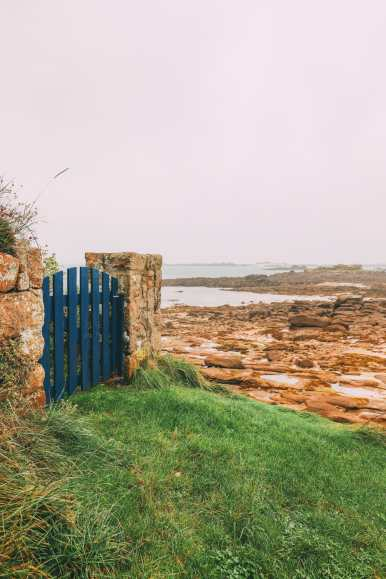 The Perfect Weekend Itinerary For Visiting Brittany - France's Beautiful Celtic Region (52)