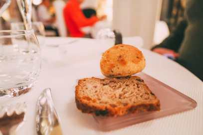 Brittany Region Food