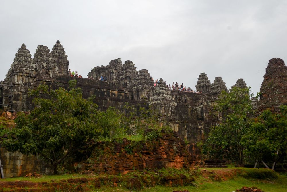 11 Incredible Temples You Have To See In Angkor, Siem Reap, Cambodia (17)
