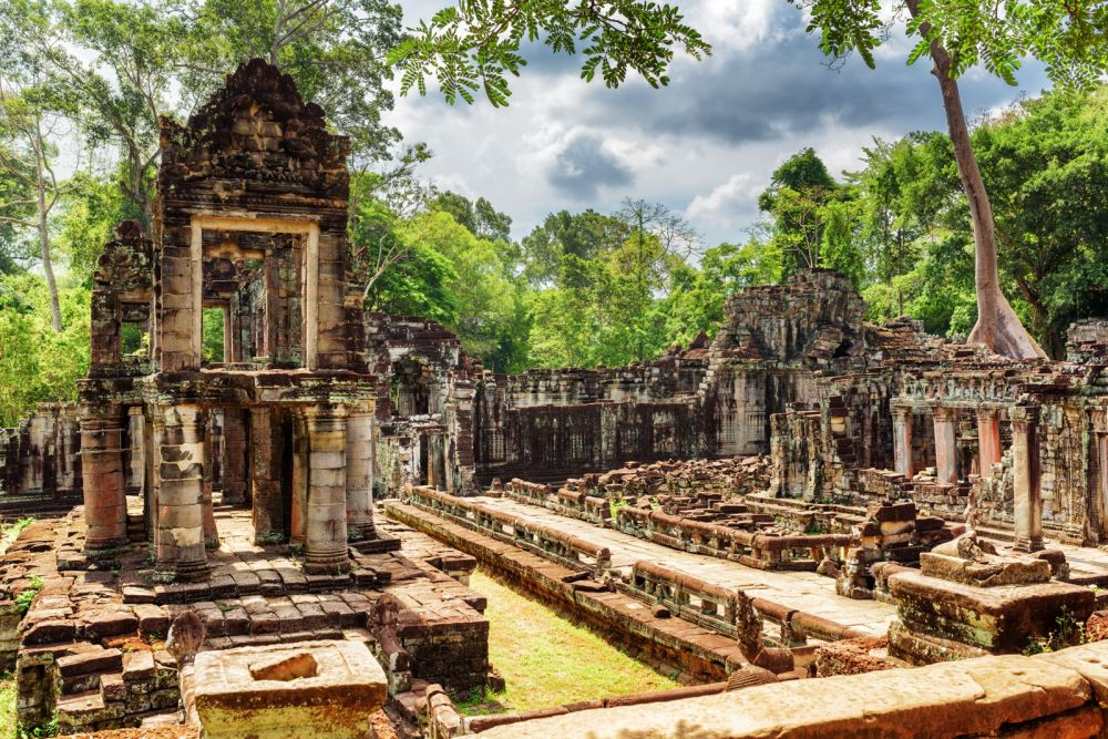 11 Incredible Temples You Have To See In Angkor, Siem Reap, Cambodia (4)