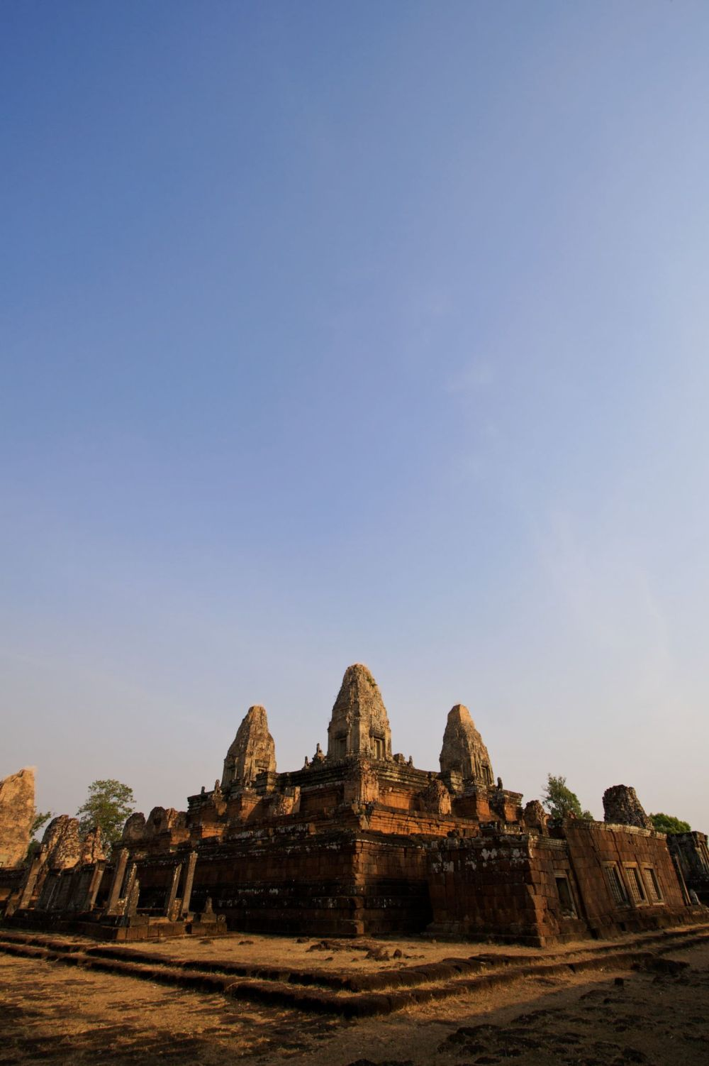 11 Incredible Temples You Have To See In Angkor, Siem Reap, Cambodia (22)