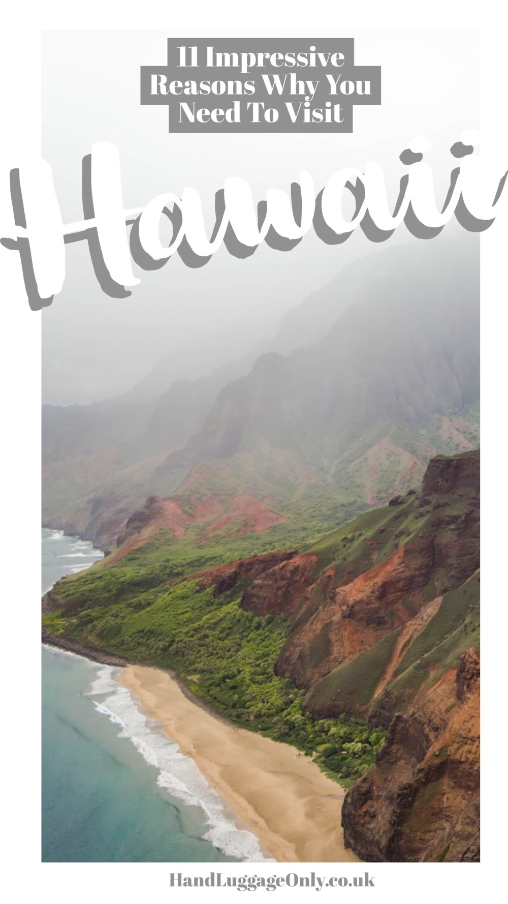 11 Really Impressive Reasons Why You Need To Visit Hawaii (1)