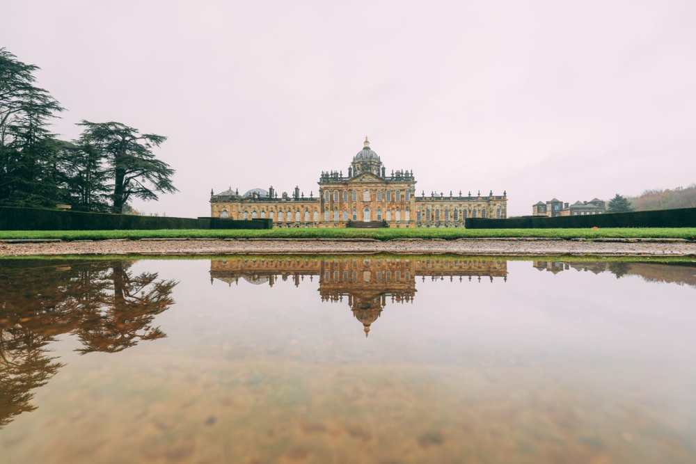 Castle Howard - An English Castle You Absolutely Have To Visit! (6)