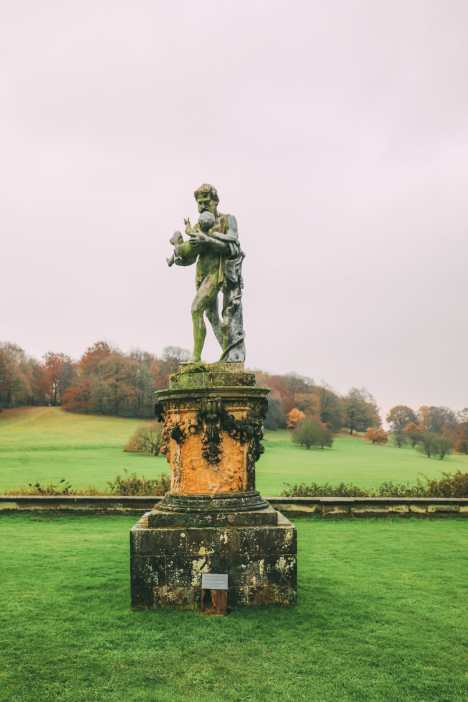 Castle Howard - An English Castle You Absolutely Have To Visit! (12)