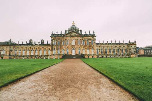 Castle Howard - An English Castle You Absolutely Have To Visit! (13)
