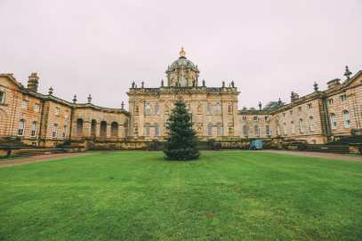 Castle Howard - An English Castle You Absolutely Have To Visit! (14)