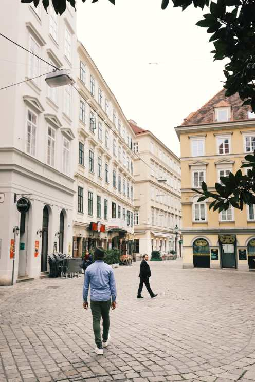 The Local's Guide For A Weekend In Vienna, Austria (13)
