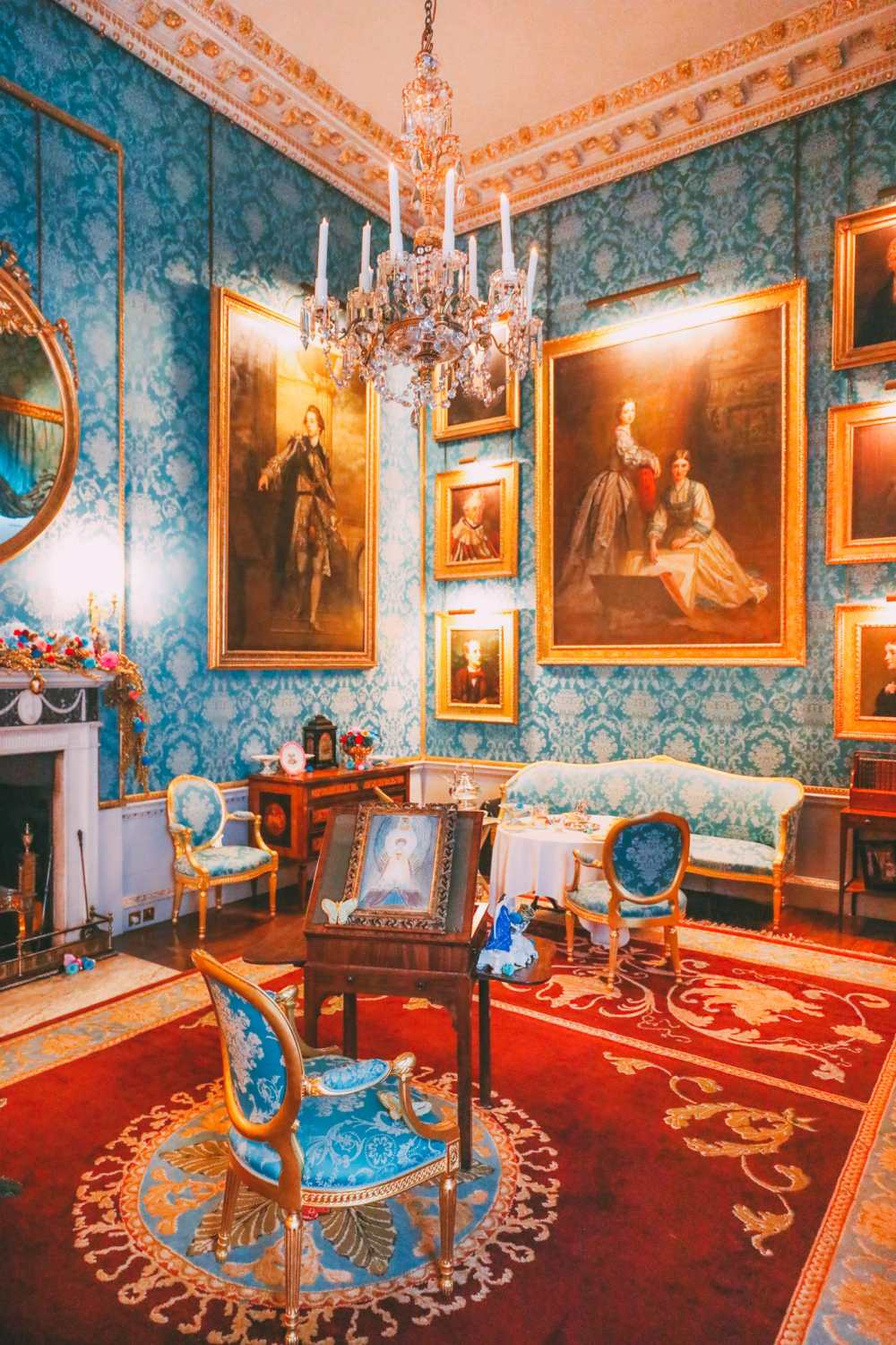 Castle Howard - An English Castle You Absolutely Have To Visit! (33)