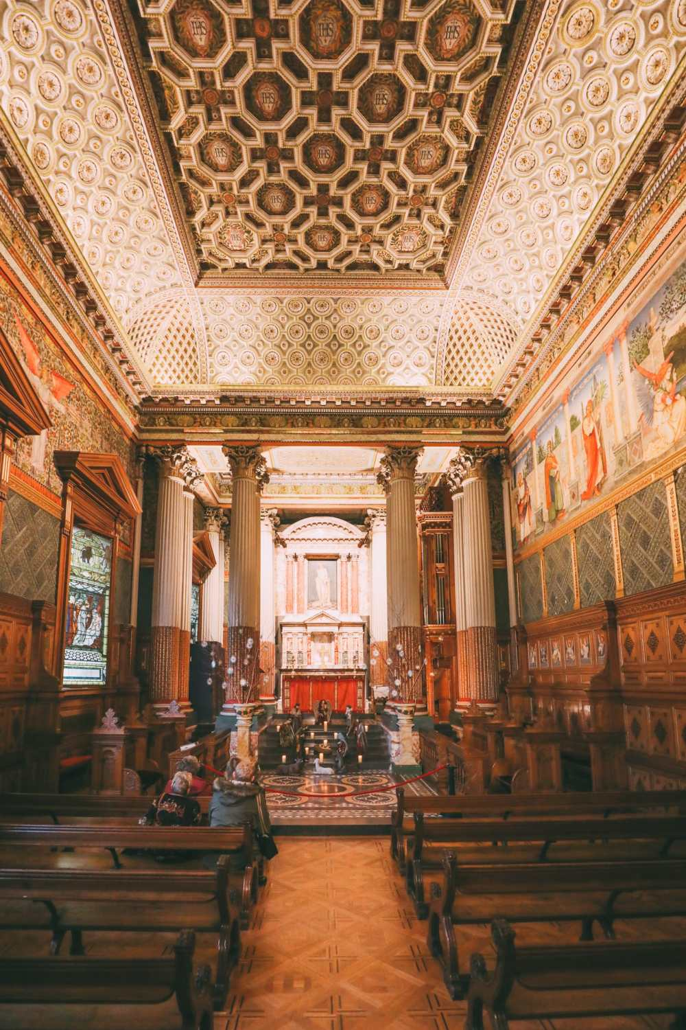 Castle Howard - An English Castle You Absolutely Have To Visit! (34)