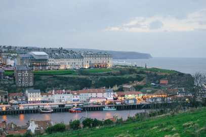Exploring Ancient England - Robin Hood's Bay And Whitby Abbey (49)