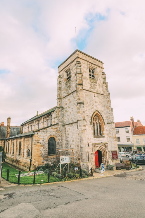 Exploring Malton - The Food Capital Of Yorkshire, England (29)