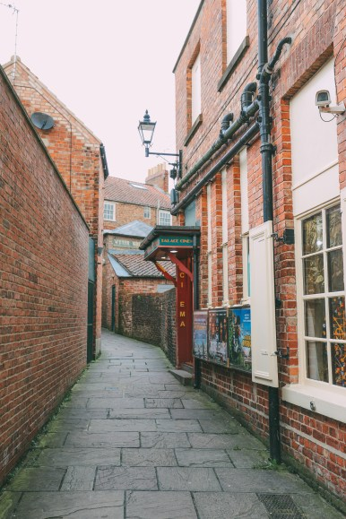 Exploring Malton - The Food Capital Of Yorkshire, England (51)