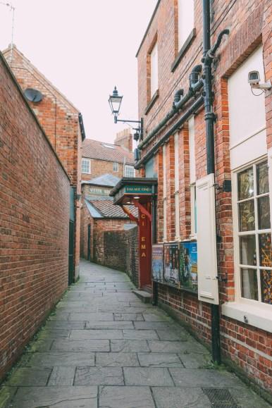Exploring Malton - The Food Capital Of Yorkshire, England (51)